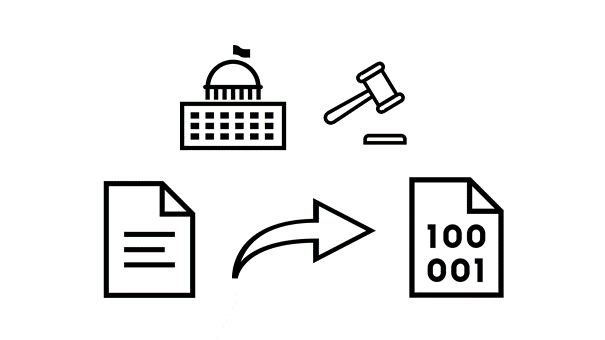 令和元年度の電子帳簿等保存制度の見直し概要が公開されました!